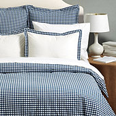 Ellery Gingham Bedding
