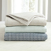 Tilly Matelasse Coverlet