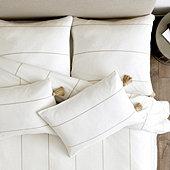 Bowen Striped Bedding