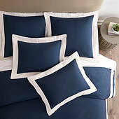 Sophia Petite Pleat Bedding