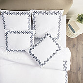 Lilou Embroidered Bedding