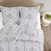 Ada Embroidered Bedding