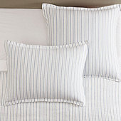 Beatrix Striped Sham