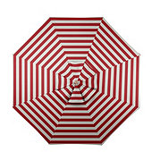 11' Umbrella Replacement Canopy - Select Colors