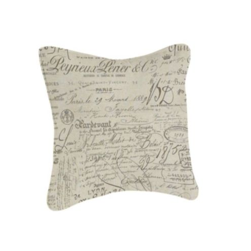 Accent Pillow Cover 20X20