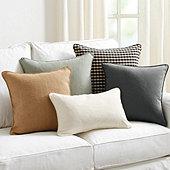 Ballard Essential Throw Pillow Covers