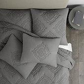 Arabesque Embroidered Bedding