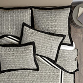 Behati Quilted Bedding