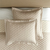Wendell Quilted Sham