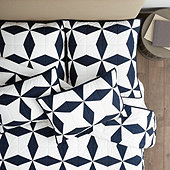 Ives Quilted Bedding