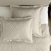 Marion Quilted Sham
