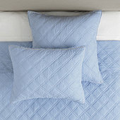 Monroe Quilted Sham