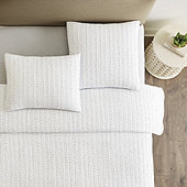 Alea Quilted Sham