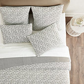 Rosemary Quilted Bedding