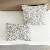 Rosemary Quilted Sham