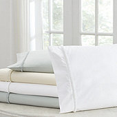Sloane Fringed Pillowcases