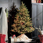4' Spruce Christmas Tree