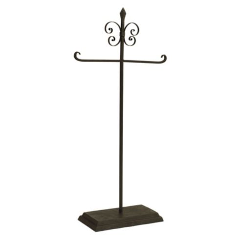 Floor Stocking Holder | Holiday