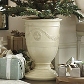 Toulon Christmas Tree Urn