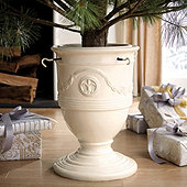 Toulon Live Christmas Tree Urn
