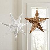 Tova Hanging Star