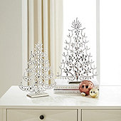 Suzanne Kasler Crystal Tree