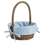 Wicker Basket Liner