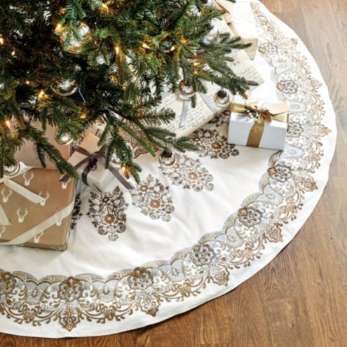Celia Tree Skirt