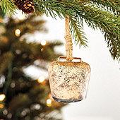 Vintage Bell Ornament