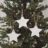 Fraya Ornaments