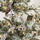 Holiday Home Ornaments