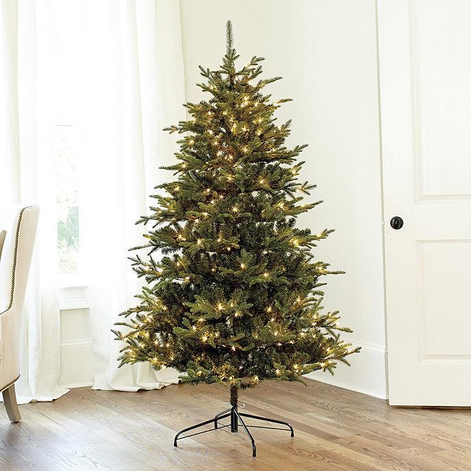Frasier Fir Christmas Tree.Suzanne Kasler Frasier Fir 6 Tree