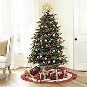 Suzanne Kasler Frasier Fir 6' Tree