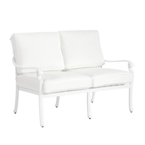 Maison Loveseat with Cushions