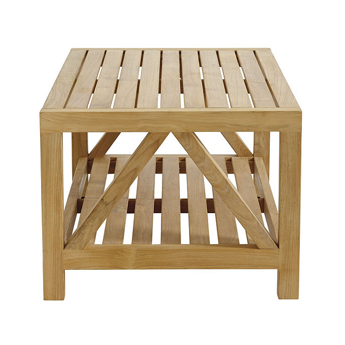 Sutton Coffee Table. Product 2. Current Slide: 1