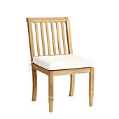 Madison Side Chair with Cushion