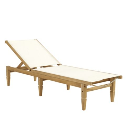 Madison Poolside Chaise