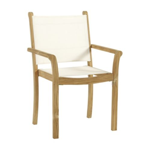 Madison Poolside Chair - Set of 2