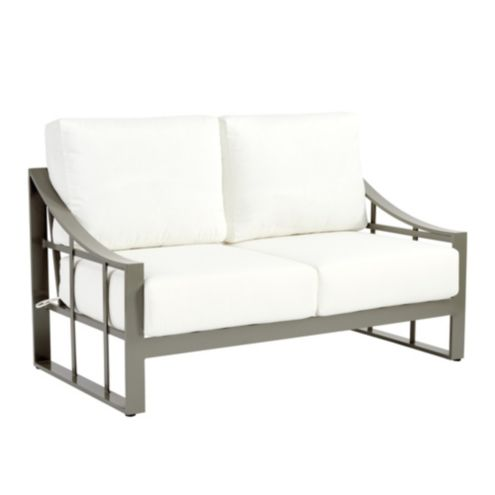 Sullivan Loveseat with Cushions