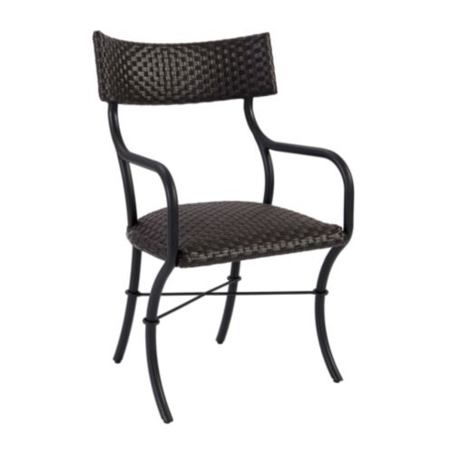 Bunny Williams La Colina Klismos Chair