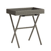 Suzanne Kasler Versailles Folding Bar Table