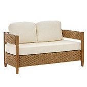 Cypress Loveseat with Cushion