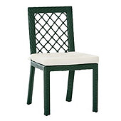 Miles Redd Lancaster Dining Chair with Cushion