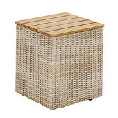 Navio Castered Storage Cube