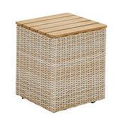 Navio Castered Storage Cube