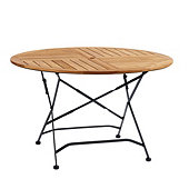 Giardino Round Dining Table - 48