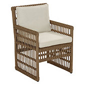 Suzanne Kasler Harbour Arm Chair with Cushion
