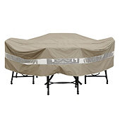 Outdoor Round Table & Chairs Cover - 84