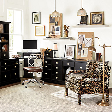 Modular Home Office Collections