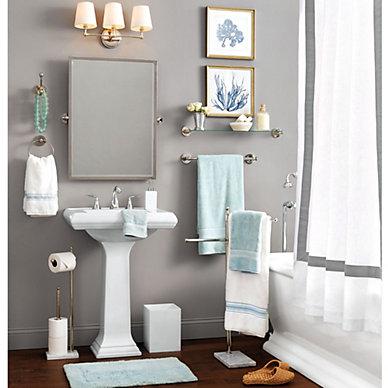 Decor For Bathroom | Bathroom Decoration Sets Ballard Designs Ballard Designs